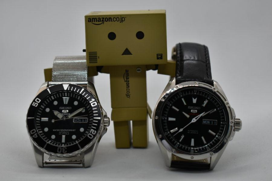 5万円以下で買える腕時計